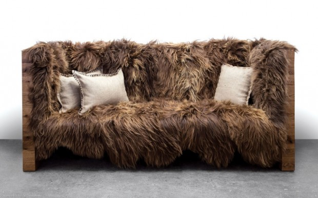 divan Chewbacca