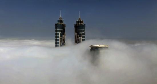 Ma sélection des plus beaux hôtels de Dubaï