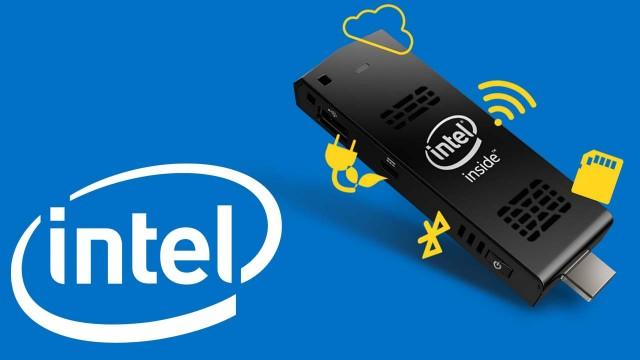 Intel Compute Stick PC Stick