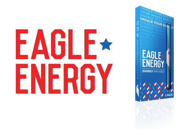 Vapes Eagle Energy