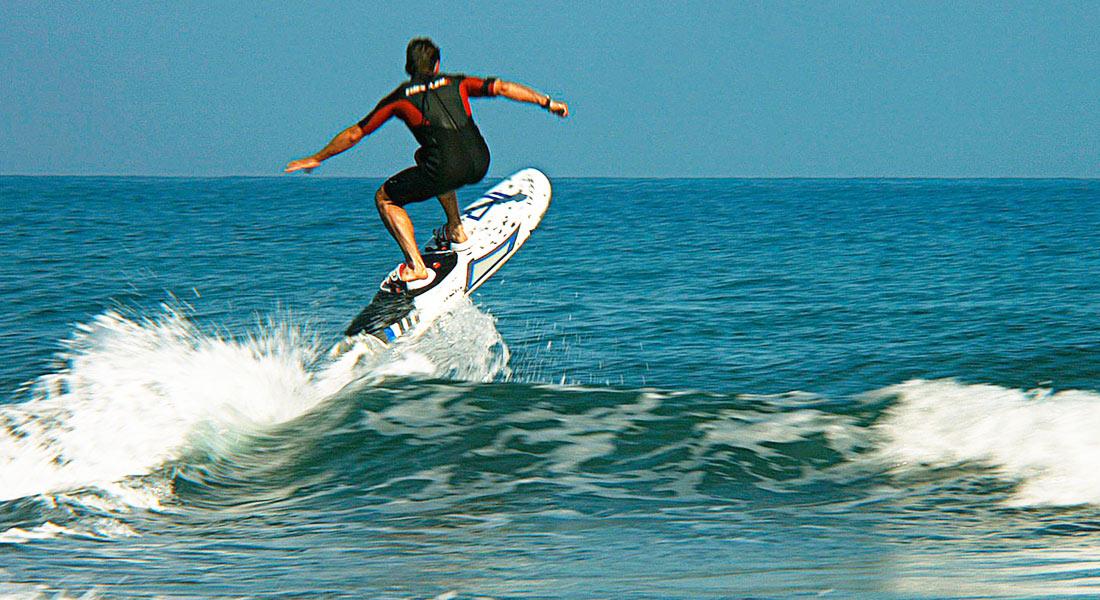 surf électrique onean