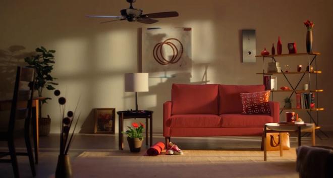 Campaign Living meuble ikea