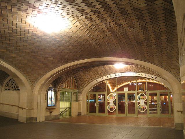 City Guide New York Whispering Gallery