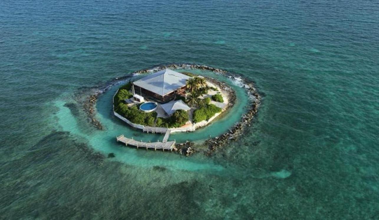 acheter une île Florida Keys