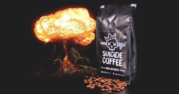 Suicide Coffee