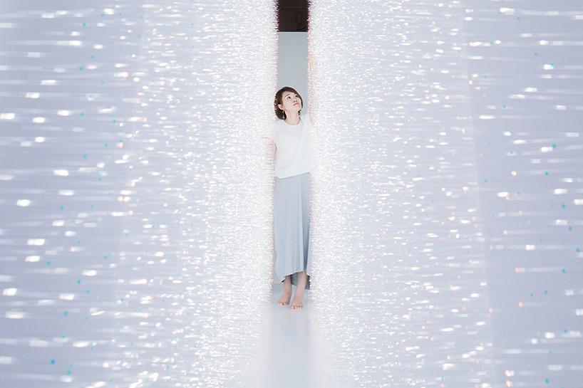 Sense of Field Hitomi Sato