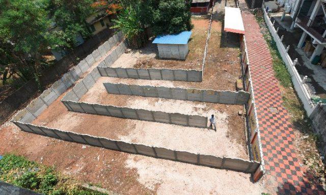 Aishwarya bar labyrinthe inde