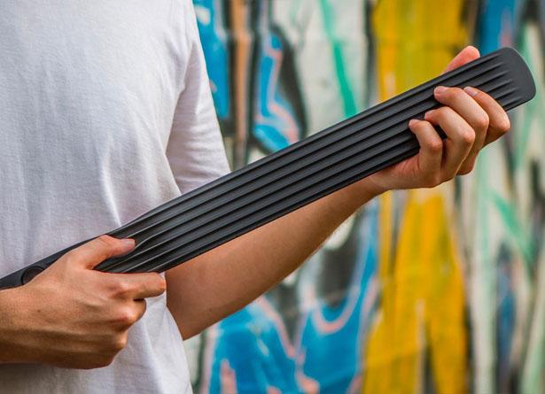 Nomad instrument de musique connecté Orit Dolev