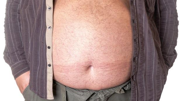 Maigrir sans régime serait possible selon des chercheurs Américains