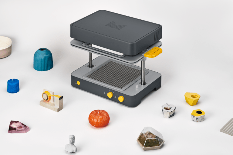 FormBox – Une petite usine de création à domicile