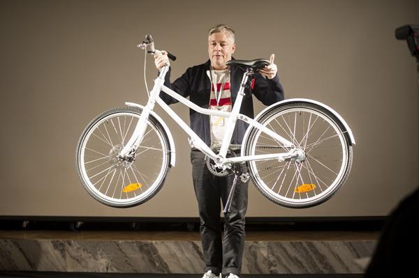 Les vélos Sladda d'IKEA n'auront pas roulé bien longtemps