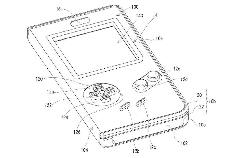 Nintendo veut transformer votre smartphone en GameBoy