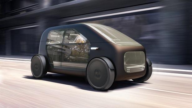 Biomega dévoile un véhicule multisegment fusionnant vélo et voiture