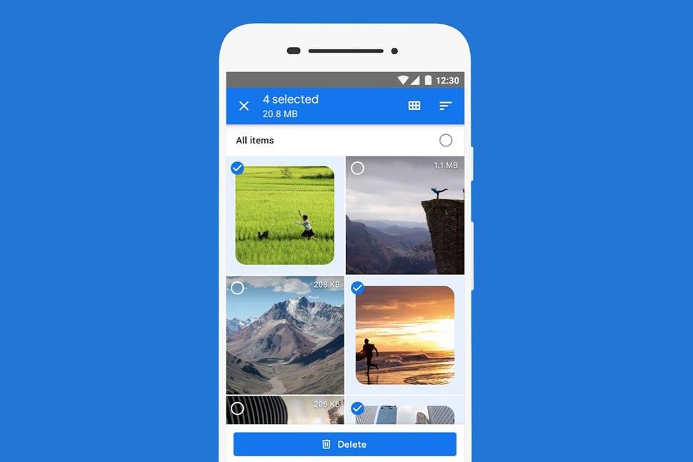 Qu'est-ce que Google Files, comment ça marche et en avez-vous besoin ?