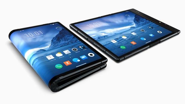 Royole FlexPai – Le premier smartphone pliable au monde