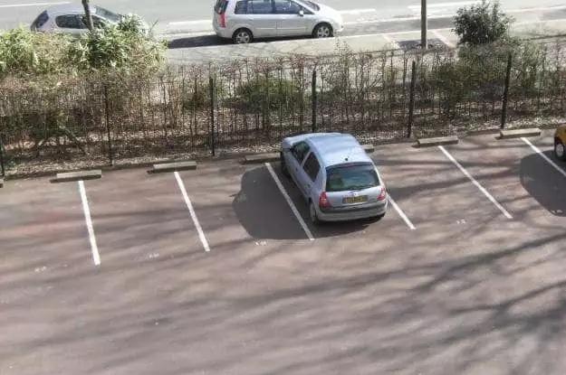 Réserver sa place de parking à l'avance pour éviter les mauvaises surprises