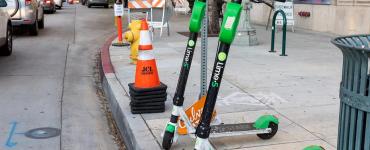 Interdiction des trottinettes électriques à Nashville après la mort d'un homme