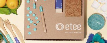 Etee – Le club des acheteurs des produits sans plastique