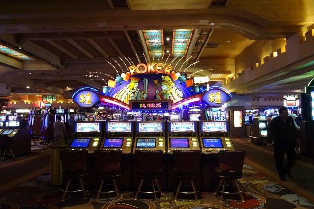 L'évolution des casinos en ligne la technologie