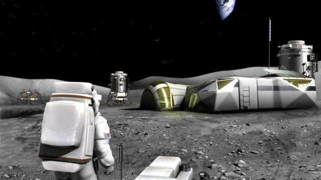 Des briques lunaires pourraient garder les astronautes au chaud et générer de l'électricité 2