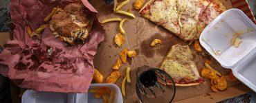 Trop manger est vraiment mauvais pour notre planète