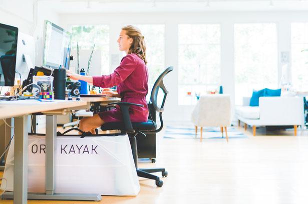 Oru Kayak Inlet - Un kayak ultra léger et portable en origami ne pèse que 9 kilos 1