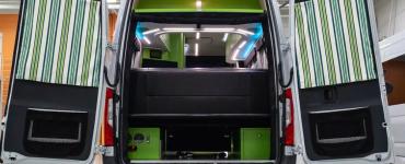 Ce camping-car vaut-il vraiment 328000 dollars