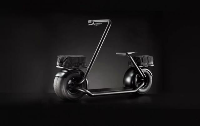 Stator – Une trottinette auto-équilibrante offre une meilleure autonomie et des vitesses plus élevées 1