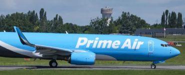 Amazon livre la moitié de ses propres colis FedEx et UPS