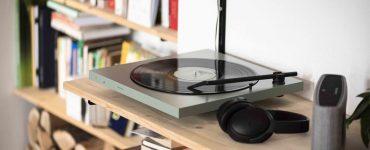 Tone Factory dévoile une platine au design minimaliste