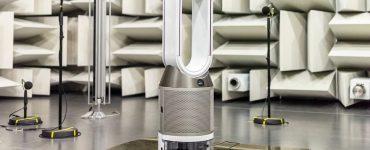 Dyson Pure Humidify+Cool Un ventilateur de purification et d'humidification trois en un