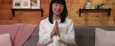 Marie Kondo a des conseils pour travailler à domicile