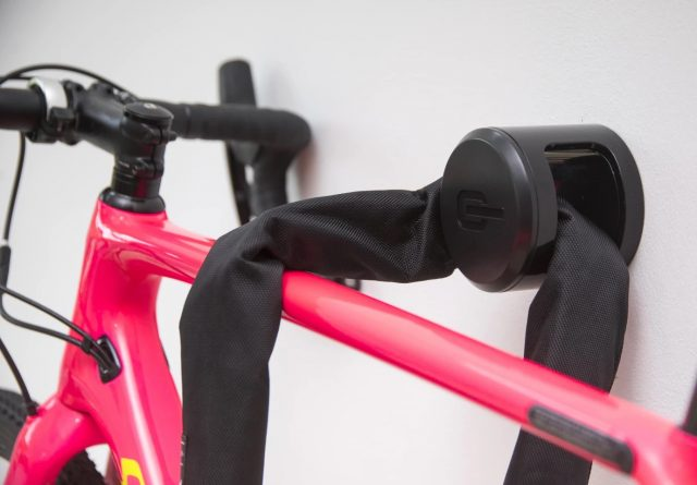 Ankr - Un ancrage pour les antivols de vélo 1