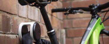 Ankr - Un ancrage pour les antivols de vélo