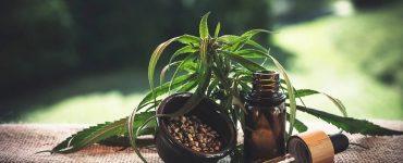 huile de CBD pour le stress