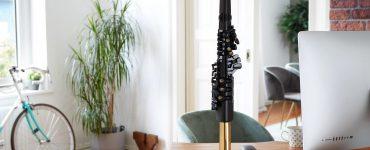 Le saxophone numérique YDS-150 de Yamaha est juste étonnant