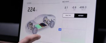 Unreal Engine alimentera l'écran d'info-divertissement du Hummer EV