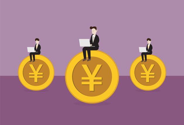 cryptomonnaie chinoise désormais acceptée dans les magasins