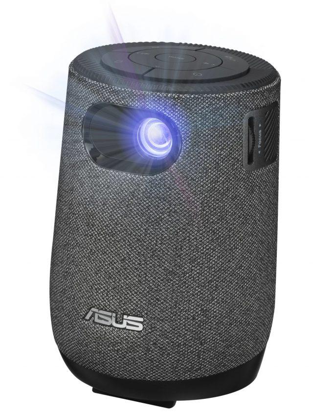 Le projecteur Asus fait la taille d'une tasse à café 1