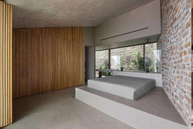 maison de luxe grec