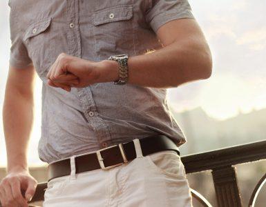 Comment bien choisir une montre pour homme