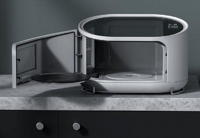 Waiter Microwave Oven le futur du micro-ondes 1