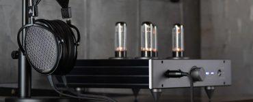 Audeze développe un driver à nanotube de carbone pour les casques électrostatiques
