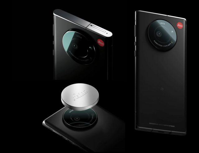 Leitz Phone 1 - Le premier smartphone de Leica 1