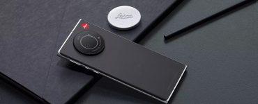 Leitz Phone 1 - Le premier smartphone de Leica