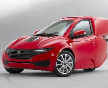 Electra Meccanica dévoile son dernier véhicule électrique