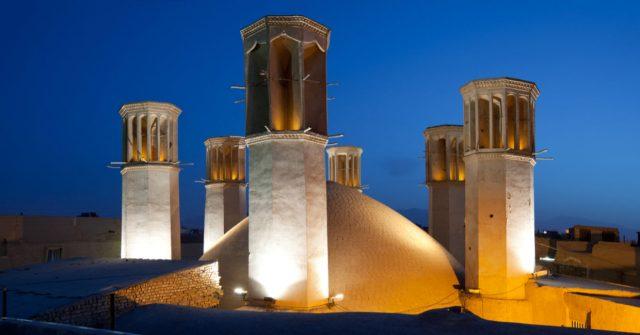 Les bâdgir inspirent les architectes du monde entier