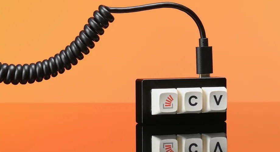 Stack Overflow lance un clavier qui ne fait que copier et coller
